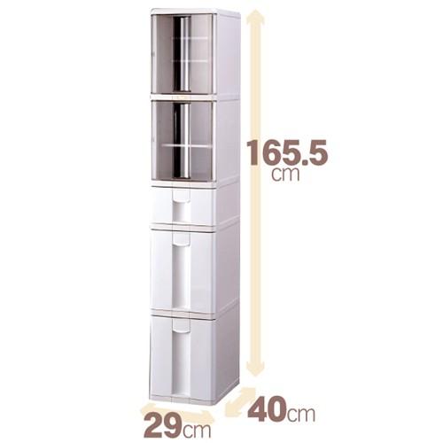 天馬 ファビエ キッチンストッカー FK520