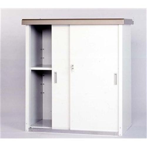 グリーンライフ 家庭用収納庫 HMG-910 お客様組立商品