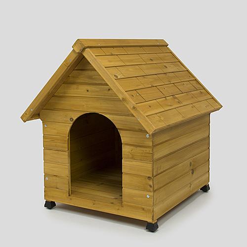 犬舎 600 犬小屋 屋外 木製 野外 室外 庭用 外飼 ドッグ ハウス おうち おしゃれ かわいい コーナン
