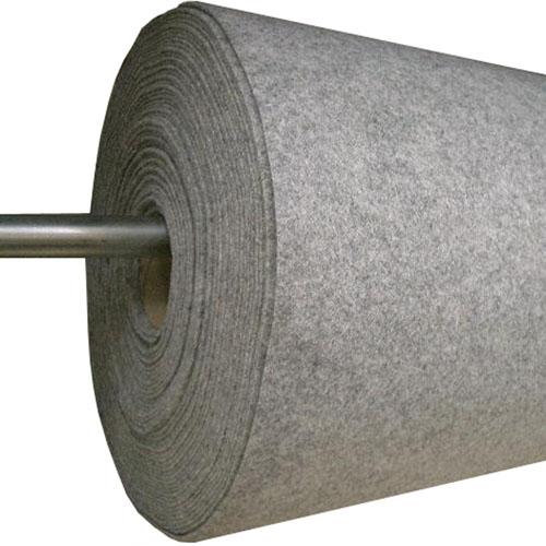 コーナン オリジナル ニードルパンチカーペット グレー 約182cm×30m巻
