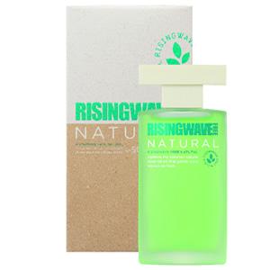 RISINGWAVE 免费的上升波自然 [唤醒绿色,50 毫升 EDT SP