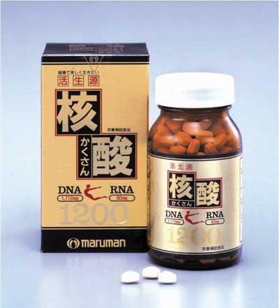 核酸 1200 600粒 【健康食品】, キンタローのウッドクラフト 7fd16e1e