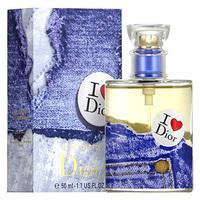 クリスチャン ディオール Christian Dior アイラブ ディオール EDT SP 50ml 【レディ―ス】【香水】