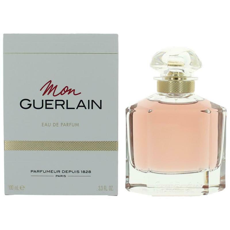 ゲラン GUERLAIN モンゲラン EDP SP 100ml 香水 レディース