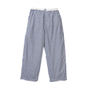 日本エンゼル オーガニックパジャマ2 パンツのみ 紳士用 綿100% メンズ 男性用 ギフト プレゼント 天竺【05P05Dec15】
