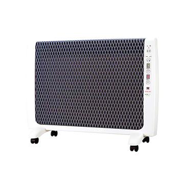 【送料無料】ゼンケン 遠赤外線暖房器 アーバンホット RH-2200  目安:4畳半~7畳 超薄型 遠赤外線ヒーター