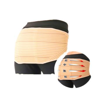 腰部 股関節 骨盤サポーター バランサーバンド 1枚 ベージュ 股関節 腰痛 骨盤ベルト コルセット【05P05Dec15】