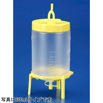 ニプロ 経腸栄養ボトル  900ml用 EDP-10N  10本入 経腸栄養剤 投与 プラスチック製 容器【05P05Dec15】