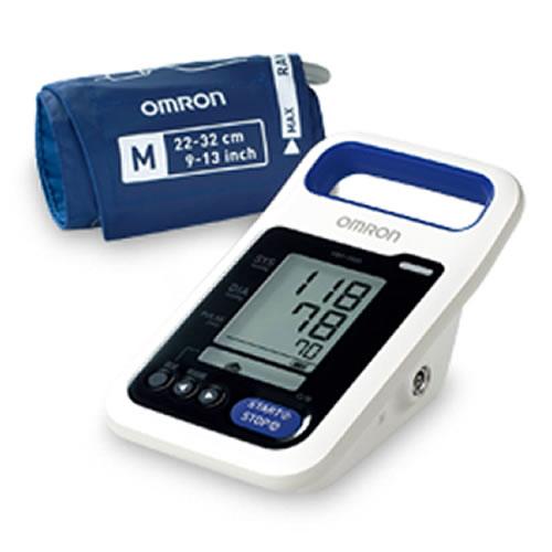 オムロン 自動血圧計 HBP-1300 医療施設専用モデル【05P05Dec15】