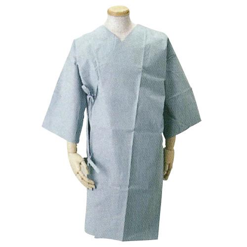 検査着 紐 108cm 100枚入  病院 クリニック 検査 手術 患者着【05P05Dec15】