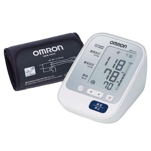 オムロン デジタル自動血圧計(上腕式) HEM-8713【05P05Dec15】
