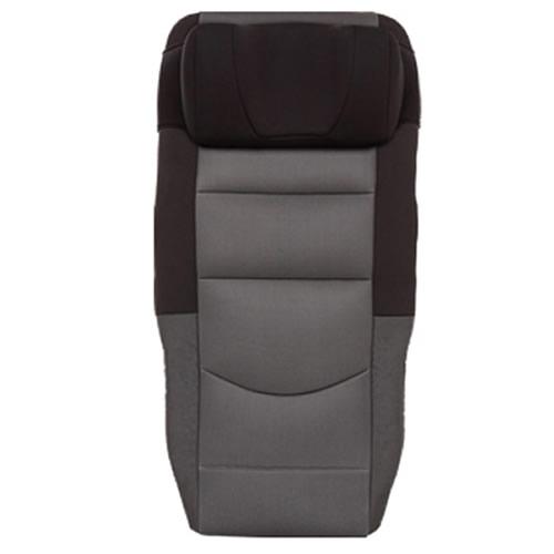 【送料無料】車イス用 車いすサポートシートα / KG0021 座幅40cmの標準型車いすに対応 ※メーカー直送【05P05Dec15】