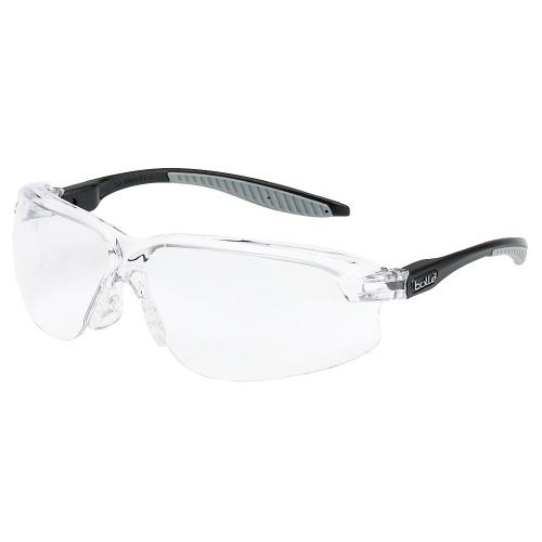 【10個セット】保護めがね アクシス  UV加工 BO-AXIS-C 紫外線カット 曇りにくい 目の保護 感染予防 メガネ ガード 保護眼鏡 ※お取り寄せ品【05P05Dec15】