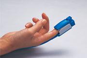 【パルスオキシメーター】フィンガープローブTL-201T 血中酸素飽和度 体内の酸素濃度