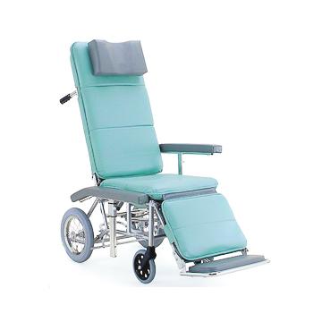 受注生産 約1ヶ月ほど納期いただきます:介助用フルリクライニング車椅子RR70N(カワムラサイクル)≪検索用≫【05P05Dec15】