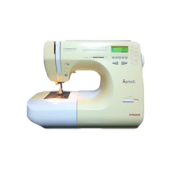 Koichi Singer Sewing Machine Apricot Apricot 40Japan Expert Awesome Sewing Machine Repair Singapore