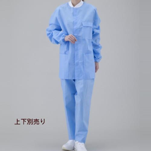 感染防止用ガウン セルケア サイズ:LL 入数:20枚 上着のみ 不織布製 ディスポ 使い捨て 感染予防着【05P05Dec15】