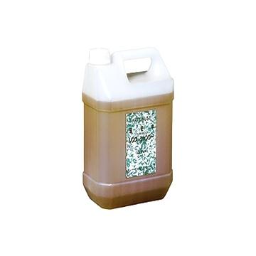 よもぎリンスINシャンプーA(アミノ酸配合 微香性)業務用詰替ポリタンク-4L 4ケース