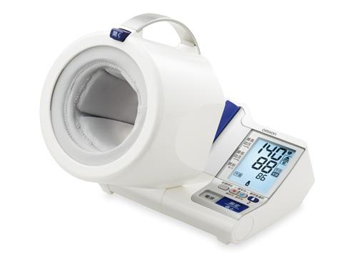 オムロン デジタル 自動血圧計 スポットアーム HEM-1011
