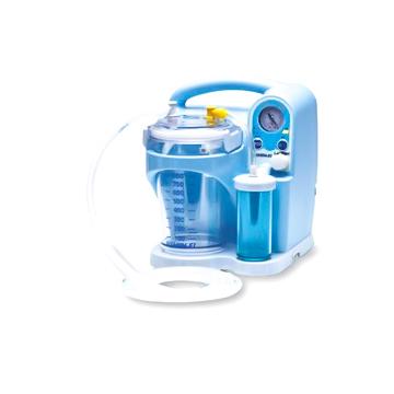 ポータブル小型吸引器 スマイルケアC KS-1000C *充電機能付 2種類の洗浄ブラシ付 【鼻炎】【鼻水吸引】【痰吸引】≪検索用≫【05P05Dec15】
