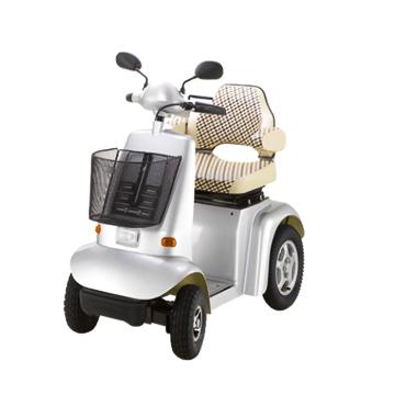 格安電動シニアカー アクシア 専用バッテリー付 ACSIA 福祉車両 非課税 ※メーカーからの直送品*代引不可
