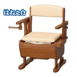 家具調トイレセレクトシリーズ SPはね上げワイドタイプ L はね之介(はねのすけ) / 533-776 標準便座≪検索用≫【05P05Dec15】