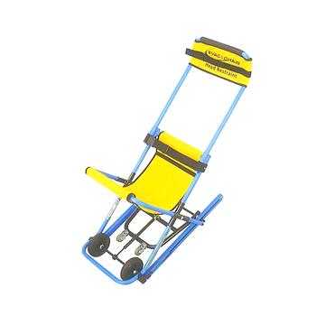 階段避難車 イーバックチェアー (EVAC+CHAIR) MK4-JP マンション 階段 避難用 緊急用 非常時 運ぶ イーバックチェア