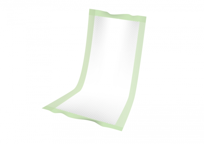 竹虎 ニューソフラピレン 10枚入×20袋 ML 30cm×72cm 大人用紙おむつ