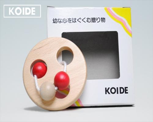 日本製木のおもちゃM37 日本全国 送料無料 トリオ ●日本正規品●