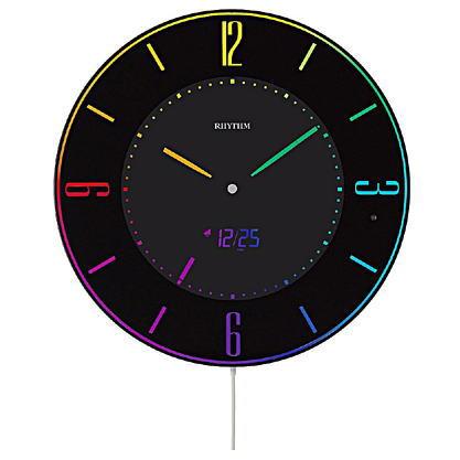 【あす楽対応】シチズン 電波時計Iroria A(イロリア エー)8RZ197SR02