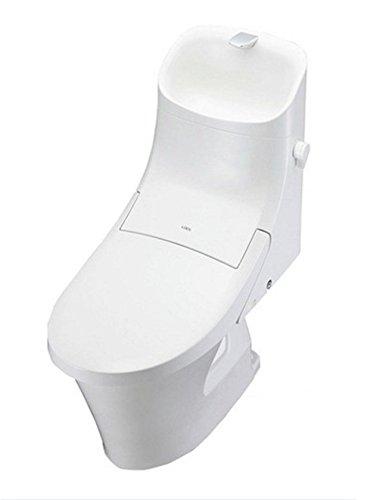 LIXIL・INAXベーシアシャワートイレ 便器フチレス手洗い有 床排水200色:ピュアホワイト(BW1)(BC-BA20S+DT-BA283)