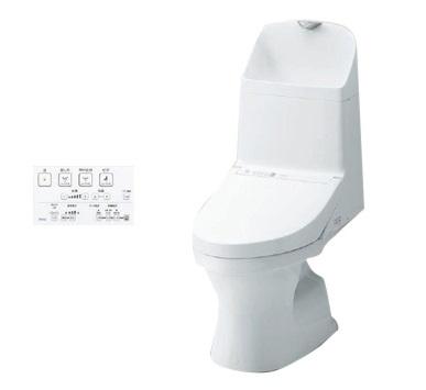 TOTO ウォシュレット一体型便器ZJ1 床排水200mm 手洗い有 色:ホワイトCES9151