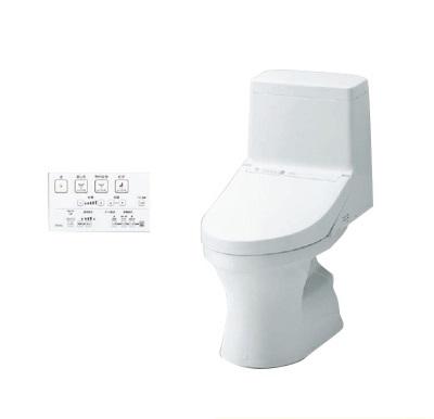 TOTO ウォシュレット一体型便器ZJ1 床排水200mm 手洗いなし 色:ホワイトCES9150