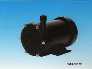 三相電機 マグネットポンプ PMH-1511B2E 単相100V ホース接続型【代引不可 同梱不可 送料無料 北海道・東北・沖縄・離島は別途】【♭】