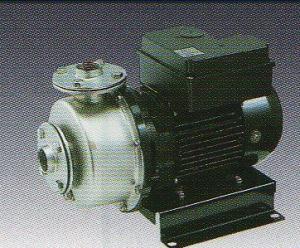 三相電機 ステンレス製循環ポンプ40PHSZ-7533B-E3 三相200v 60Hz 【代引不可 同梱不可 送料無料 北海道・沖縄・離島は別途】循環ポンプ