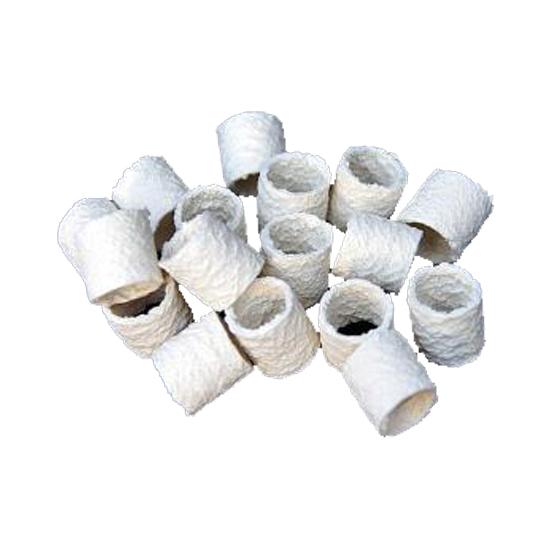 ☆テクノ販売 FRP濾過槽 C型用濾材 7L×27袋(189L)【代引不可 同梱不可 送料別途見積】【♭】