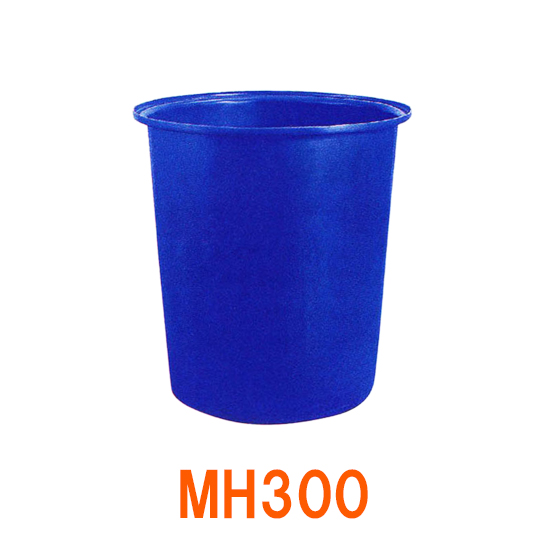 カイスイマレン 丸型槽 MH300【個人宅への配送不可 代引不可 同梱不可 送料別途見積】【♭】