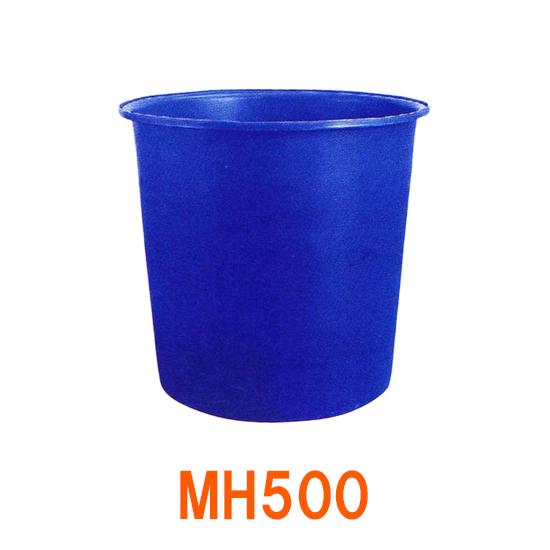 ☆カイスイマレン 丸型槽 MH500【個人宅への配送不可 代引不可 送料別途見積】【♭】