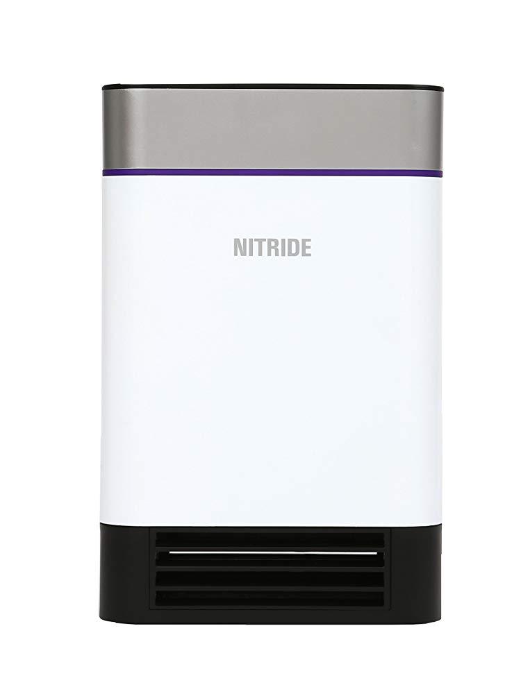 UV殺菌消臭器蚊取り機能付きAM1ホワイト