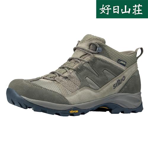 ※アウトレット品 SIRIO シリオ ライトトレッキング PF156-2 ベージュ 人気急上昇 156 登山 アウトドア シューズ ハイキング 送料無料 登山靴