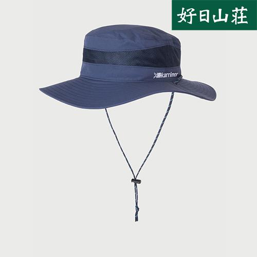 karrimor カリマー コードメッシュ ハット ST 新色追加 2020SS 商品追加値下げ在庫復活 日よけ ネイビー101073登山 帽子 アウトドア 日焼け
