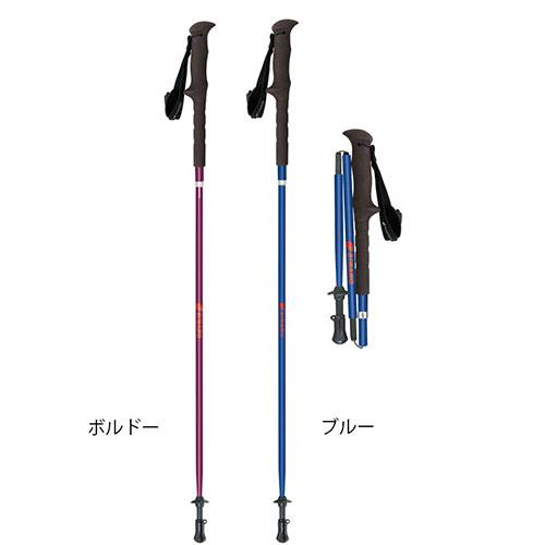 【1000円OFFクーポン】シナノ SINANO フォールダー FREE 115 ボルドー〔2本組〕 113416【送料無料】