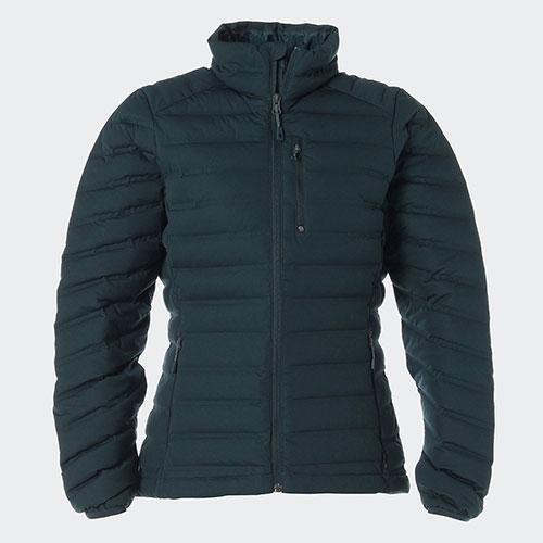 マウンテンハードウェア MOUNTAIN HARD WEAR ストレッチダウンジャケット / Blue Spruce 品番:OR0934【送料無料】