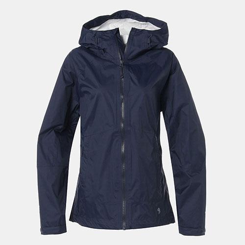マウンテンハードウェア MOUNTAIN HARD WEAR エクスポーネントジャケット / Dark Zinc 品番:OL0402【送料無料】