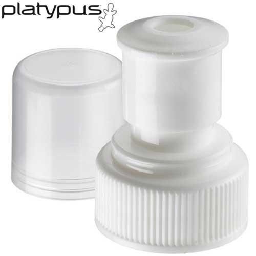 platypus プラティパス 激安通販専門店 プッシュプルキャップ 時間指定不可 25043 2個セット