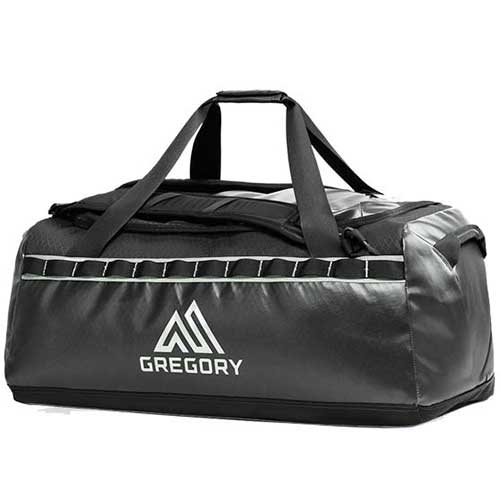 Gregory グレゴリー アルパカダッフル 30L トゥルーブラック 659220651/バッグ リュック ダッフル トート 【送料無料】