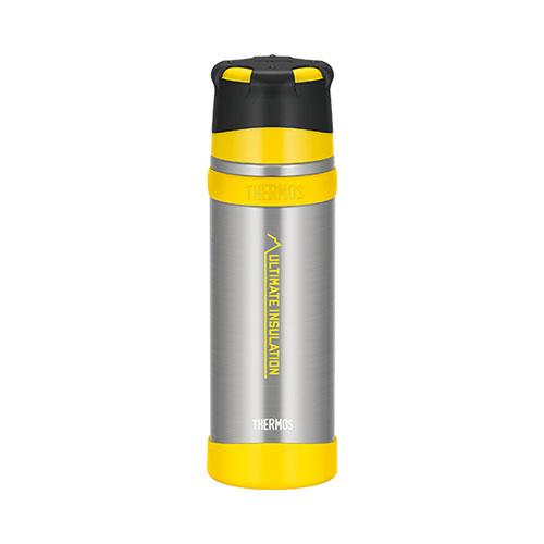 THERMOS サーモス 信憑 山専用 ステンレスボトル クリアステンレス 750ml 日時指定 FFX-751 811700212