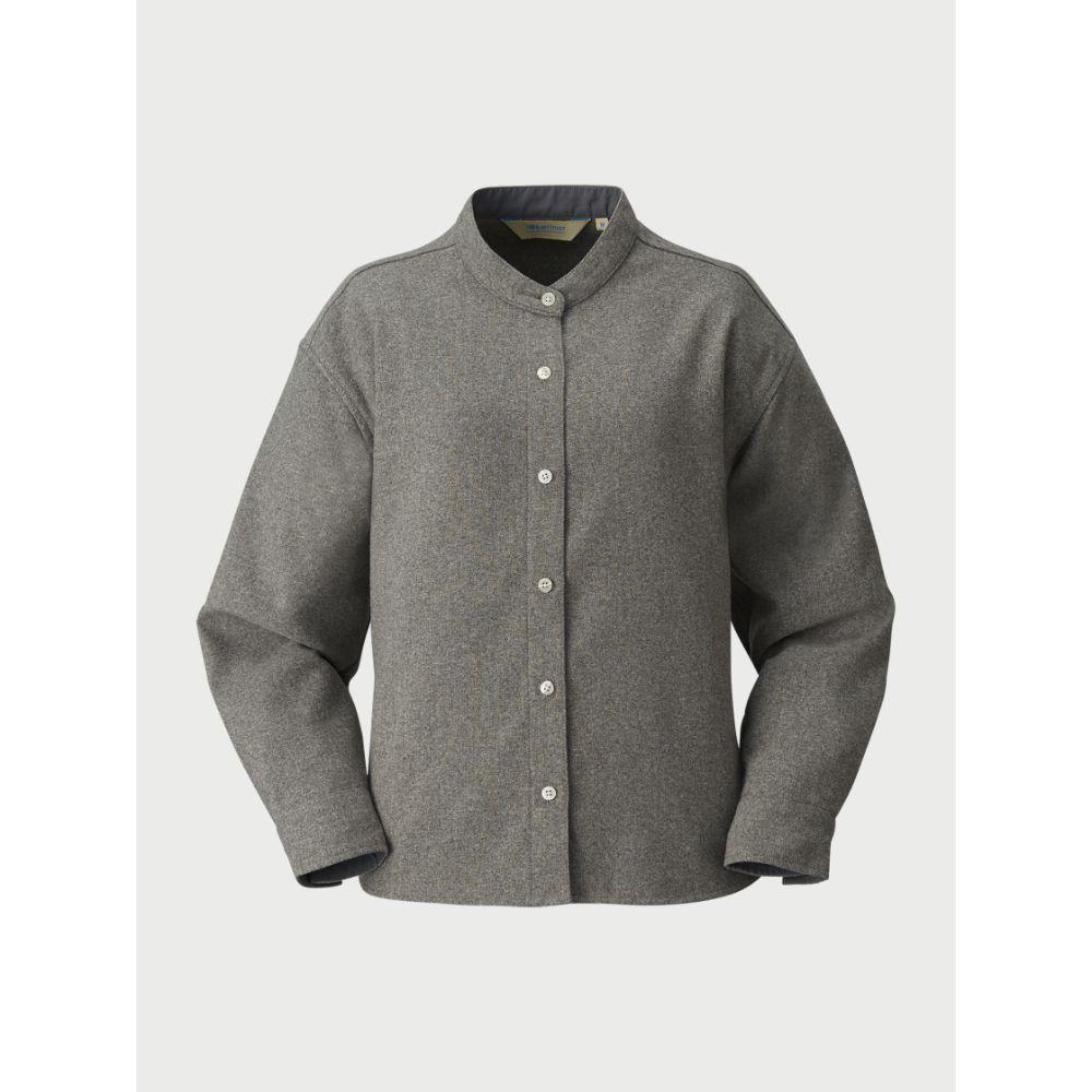 karrimor カリマー NEW ネルソン Ws L S 101139 シャツ shirts ウィメンズ nelson ブランド品 0580 好評受付中