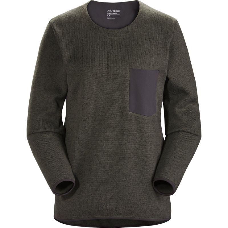 ARC'TERYX アークテリクス NEW 年中無休 コバート セーター ウィメンズ Covert L07701200 宅配便送料無料 Sweater MS Womens