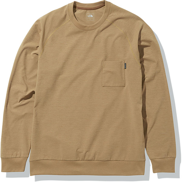 <title>THE NORTH FACE 新入荷 流行 ザ ノースフェイス クリアランス ロングスリーブエアリーリラックスティー メンズ L S Airy Relax Tee NT11967_UT</title>